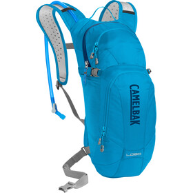 CamelBak Lobo Protector de pecho, atomic blue/pitch blue